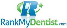 Rankmydentist.com logo